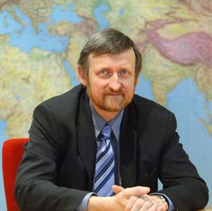 Michel Kasser