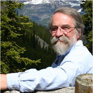 Nicolas R. Chrisman