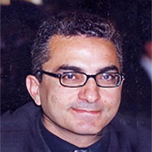 Faouzi Ghorbel