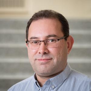 Yacine Bouroubi